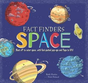Fact Finders Space